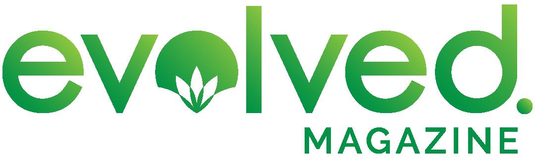 Evolved Magazine Logo